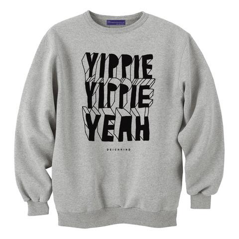 YYY 2.0 von Deichkind - Sweatshirt jetzt im Deichkind Shop