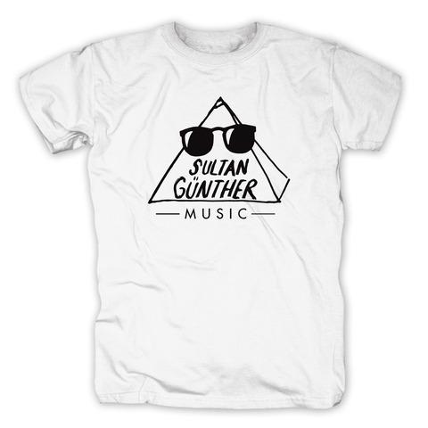 √Sultan Günther Music von Deichkind - T-Shirt jetzt im Deichkind Shop