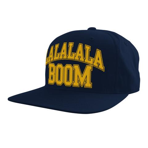 √LaLaLaLa Boom von Deichkind - Cap jetzt im Deichkind Shop
