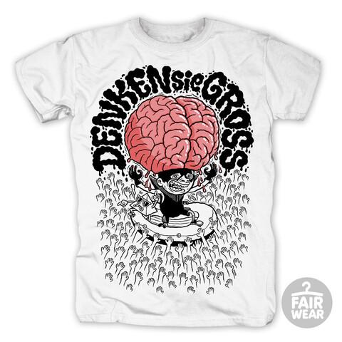 √Denken Sie Groß von Deichkind - T-Shirt jetzt im Deichkind Shop