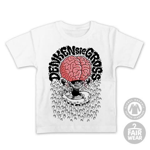 √Denken Sie Groß von Deichkind - Kids Shirt jetzt im Deichkind Shop
