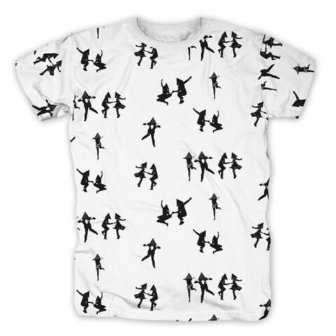 √Tetraeder Swingers von Deichkind - T-Shirt jetzt im Deichkind Shop