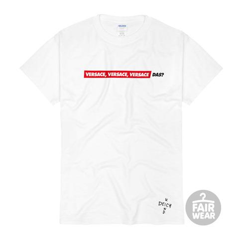 Versace das? von Deichkind - T-Shirt jetzt im Deichkind Shop