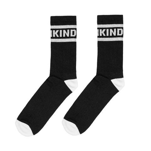 Schriftzug von Deichkind - Socken jetzt im Deichkind Shop