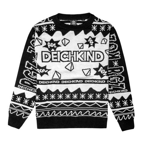 X-Mas von Deichkind - Sweater jetzt im Deichkind Shop