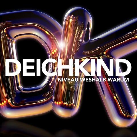 Niveau Weshalb Warum (New Version) von Deichkind - CD jetzt im Deichkind Shop